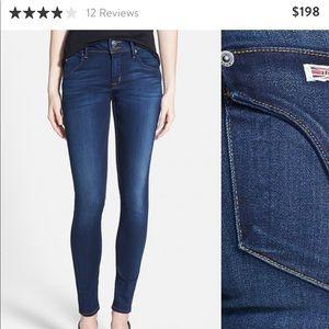 Collin Flap Skinny Jean